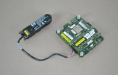 372704-B21 SATA HP DL320 G3 SATA Backplane Option Kit (372704-B21)