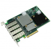 39R6592 Сетевой Адаптер IBM (Qlogic) QLE2460-CK PX2510401 4Гбит/сек Single Port Fiber Channel HBA LP PCI-E4x