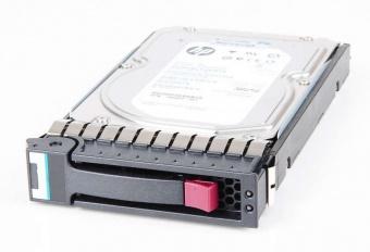 791392-002 HP 8TB 7.2K SAS SC 12G LFF HDD - Ай-техника.рф